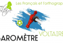 Barometre voltaire 2018 orthographe projet voltaire