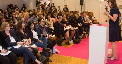 Programme des conferences 2018 - salon activ assistante