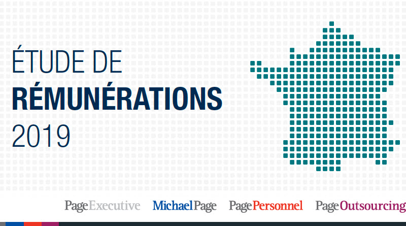 Page Personnel etude remuneration 2019 assistante secretaire office-manager