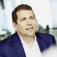 Francois Beharel President du groupe Randstad France