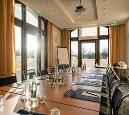 Radisson Blu Hotel Paris - Marne La Vallee - PARZD-meetings-breakout-room