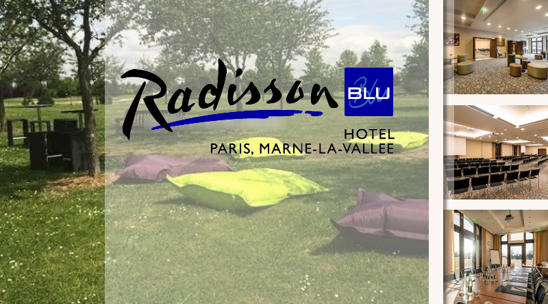 Radisson Blu Paris Marnes La Vallee
