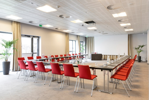 Radisson Meetigns - Salon seminaire Radisson Blu Paris Boulogne