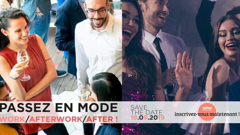 salon activ assistante 2019 afterwork et soiree