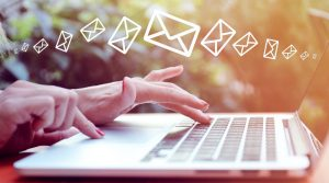 Outlook et redirection automatique de mails