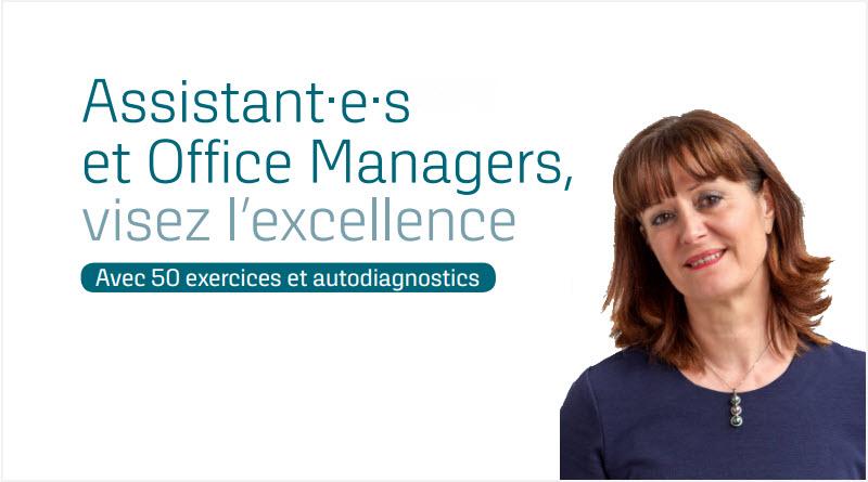 elisabeth durand mirtain livre assistant-e-s et office managers 2018