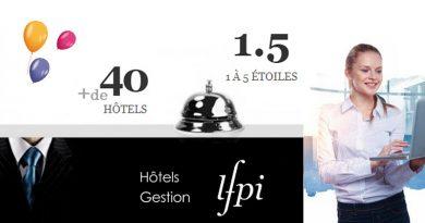 hotels gestion LFPI fete des assistantes activ assistante 2018