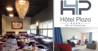 hotel plaza site du futuroscope 2018 poitiers