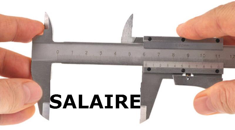 salaire net excel