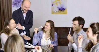 création de parfums seminaire atypique candora activ assistante