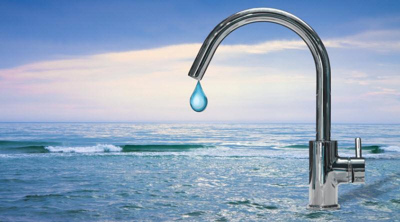 contredire son chef goutte d eau dans la mer