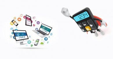 outils digitaux calculer