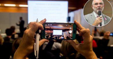 Conferences Salon Activ Assistante - La force de l'optimisme - Yves de Montbron