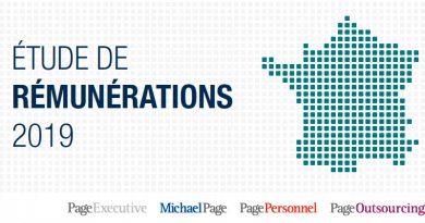 Page Personnel etude remuneration 2019 assistante secretaire office-manager