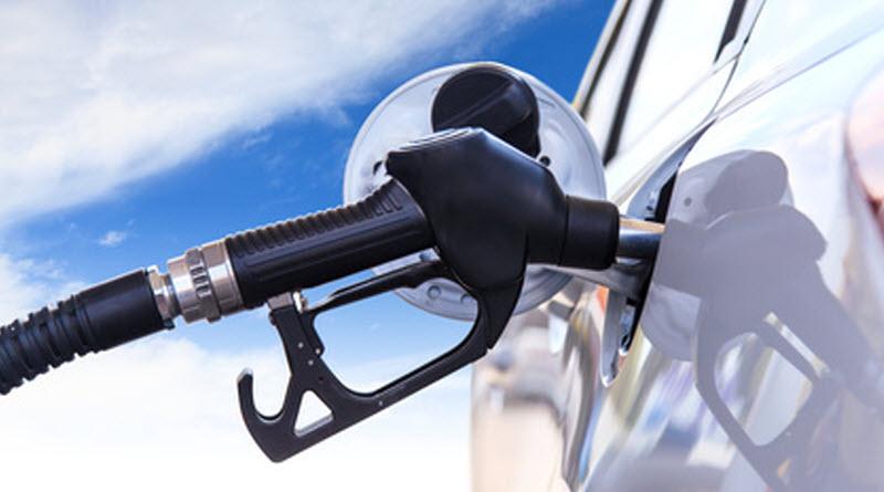 prix des carburants et travail