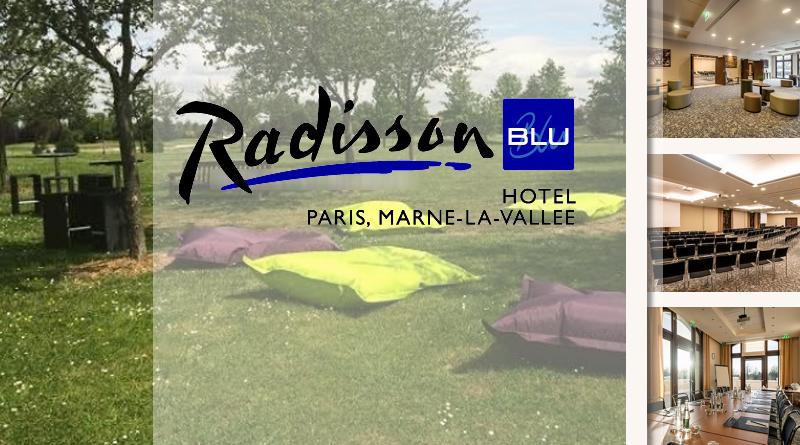 Radisson Blu Paris Marnes La Vallee