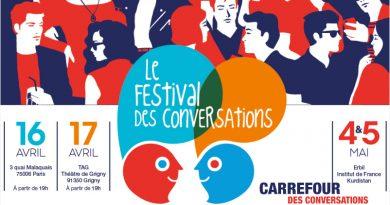Festival des convesations 2019