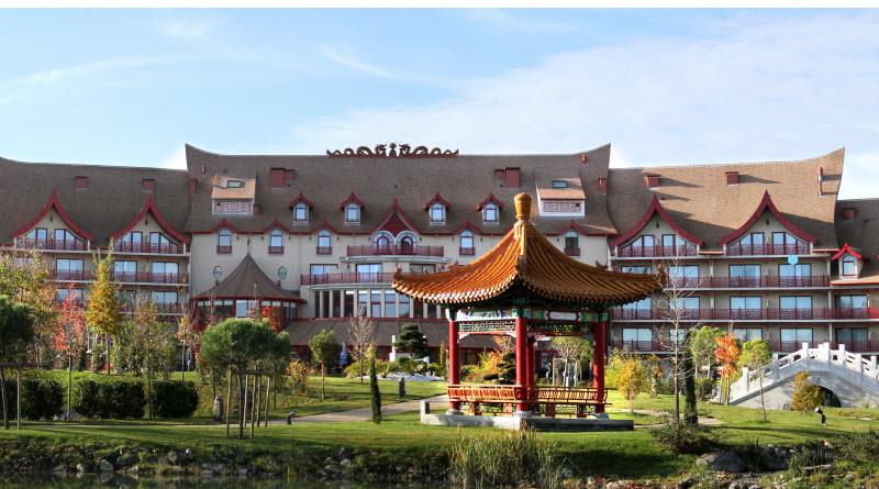 Les Hotels de Beauval - ZOO Seminaires