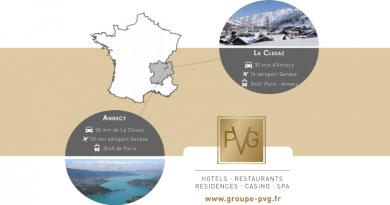 Entre lac et montagnes - Groupe PVG - La Clusaz Annecy