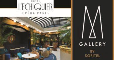 _Hotel L Echiquier Opera Paris - Workshop Activ Assistante La Defense SITE