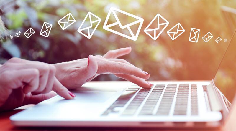 outlook et redirection automatique de mails