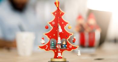 Noel au bureau